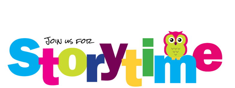 Introducing Preschool Storytime Wednesdays at 10 Beginning October 4th!