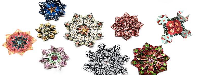 DIY Craft: Tea Bag Folding: February 8th