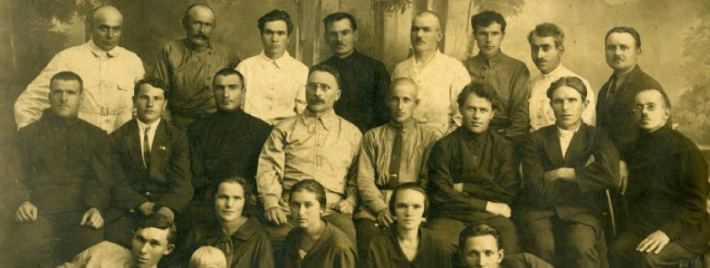 Researching Your Family History-Q and A Session: October 22nd