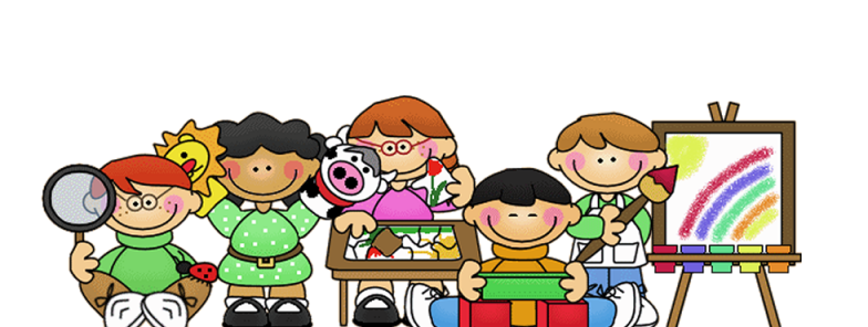 New Program! Discovery Storytime For Ages 2-5