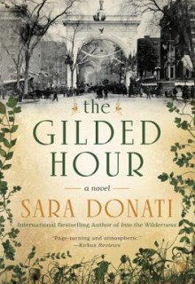 Gilted Hour by Susan Donatti