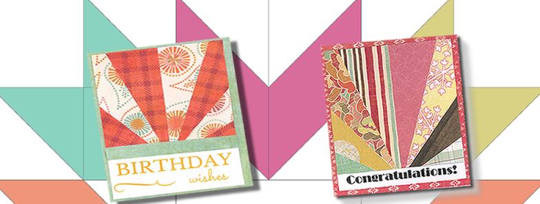 DIY Crafts: Starburst Card: Tuesday, April 11th: Register Now!